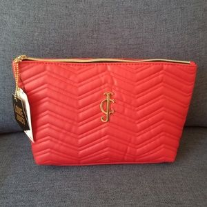 Juicy Couture Large Beauty Bag